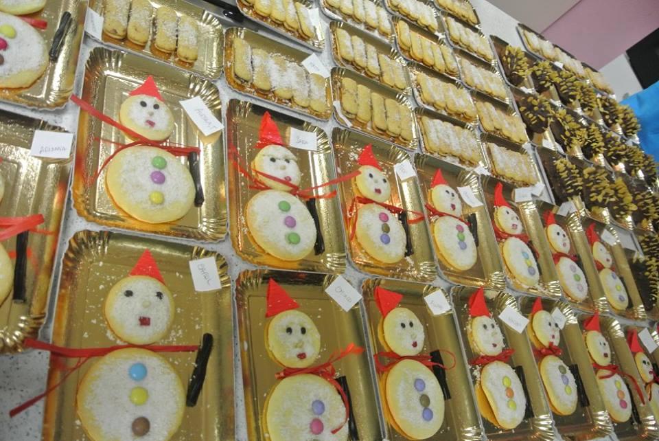 Corso di cucina: I dolcetti di Natale 2015