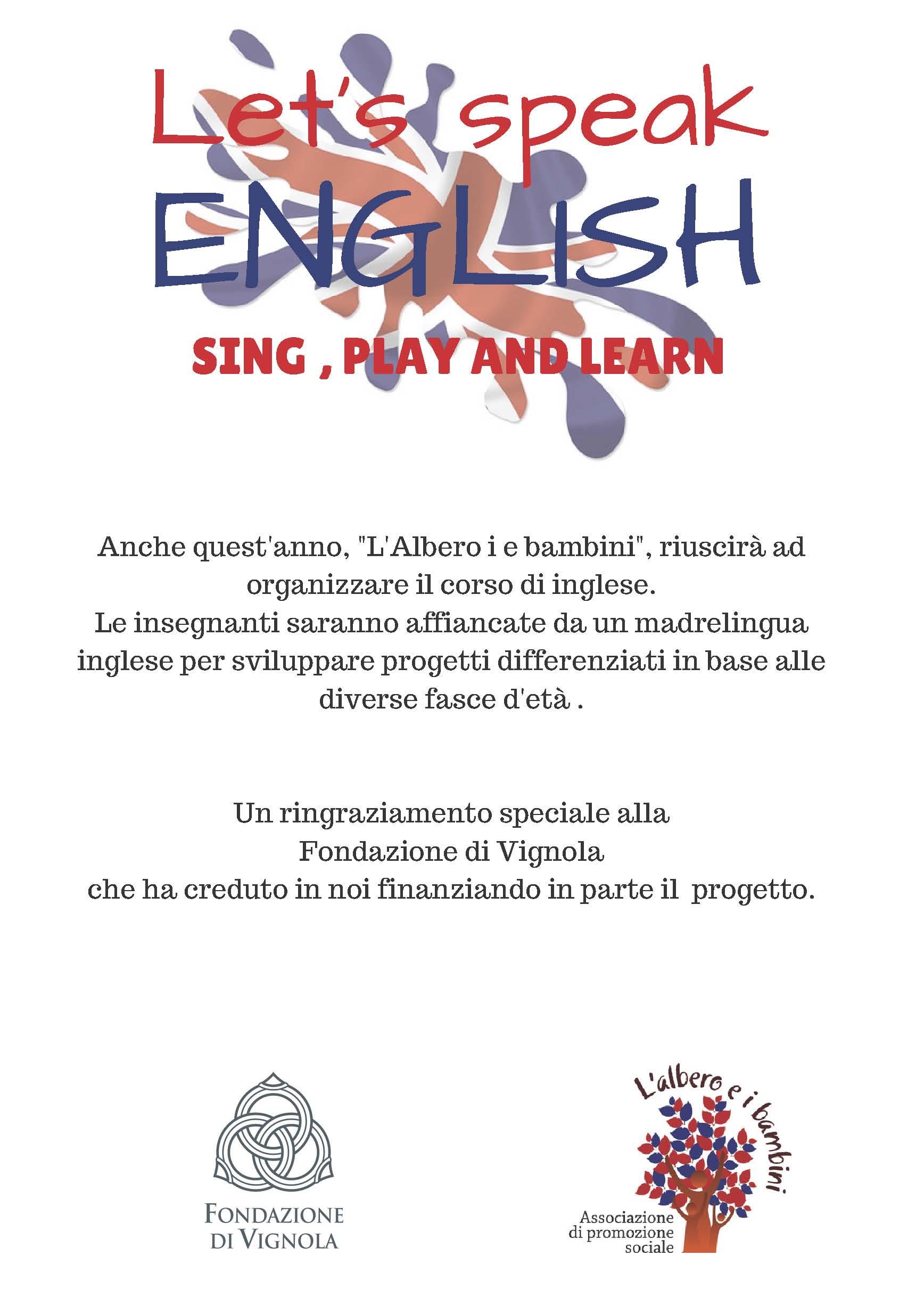 Progetto Madrelingua